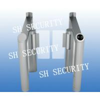 Buy cheap Flap Traffic Barrier Access Control Turnstile from Wholesalers