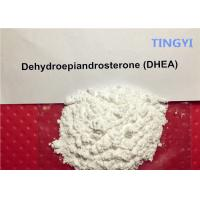 Quality Prohormone 99% Raw Dehydroepiandrosterone DHEA CAS 53-43-0 Anabolic Steroids Weight Loss Powder for sale