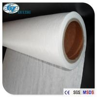 Buy cheap Industrial Spunlace Nonwoven Fabric Jumbo Rolls On Dust Cloth And Soft Towel Roll from Wholesalers