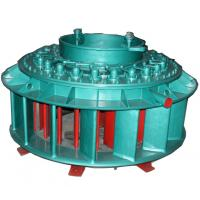 China Low Head 200KW Water Powered Turbine Generator , Kaplan Hydro Electric Turbines on sale