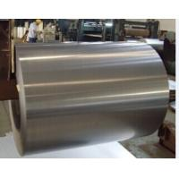 Waterproof Cold Rolled Silicon Steel Coil 600MM - 1300MM Width ISO Certification