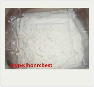 Natural Raw Steroid Powders Methenolone Acetate Primobolan 434-05-9