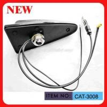 Buy cheap Universal Digital DAB Car Antenna 20DBI Gain Shark Fin Antenna from Wholesalers