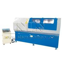 China Full-Automatic Rotary Pipe Swaging Machine on sale