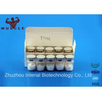 Buy cheap PT-141 10mg Lyophilized Powder Peptides PT141 for Increase Human Libido from wholesalers