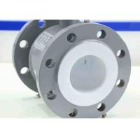 Buy cheap Slurry Magnetic Flow Meter Ptfe Liner With Ip68 Enclosure Protection from wholesalers