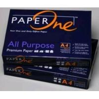 Buy cheap Hot sale office paper a4 size from wholesalers