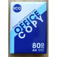 Buy cheap a4 copy paper 80gsm from wholesalers
