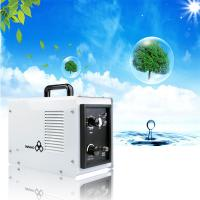 Buy cheap High efficiency 3g 5g clean air ozone generator With Ceramic ozone tube for cleaning vegetables from Wholesalers
