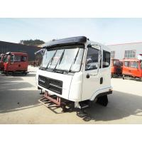 Buy cheap Dongfeng TT50 Light Truck Cabin With Single & half Sleeper from Wholesalers