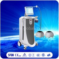 Ultrasonic Liposuction Cavitation HIFU Machine For Body Shaping AC100V - 240V