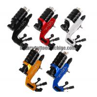 Motor 4.5W Tattoo Machine Rotative , Dragonfly Tattoo Machine Stigma Amen V6