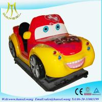 Buy cheap Hansel 2015 high quality fiber glass coin operated toy ride from Wholesalers