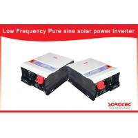 Buy cheap Converter Solar Power Inverters System with Over Load Protection from wholesalers