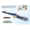 Buy cheap Garage Door Panel Production Line from Wholesalers