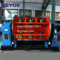 Buy cheap 630/1+6+12 Rigid Stranding Machine for Conductor Rigid type copper wire / cable strander professional power cable making from wholesalers