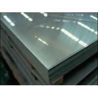 Buy cheap 610mm AZ50 - AZ185 CR3 Treated Galvalume Stainless Steel Tubing Coil And Sheet from Wholesalers
