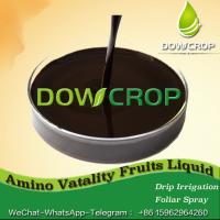 Buy cheap VATALITY FRUITS@ AMINO CALMODULIN LIQUID DOWCROP HIGH QUALITY HOT SALE COMPLETELY WATER SOLUBLE FERTILIZER ORGANIC from wholesalers