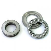 Buy cheap Stainless Steel Thrust Ball Bearing from Wholesalers