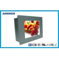 """Buy cheap 6.5"""" Industrial Touch Panel PC 640x480 Pixels , Silver / Black LCD Monitor from Wholesalers"""