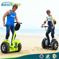 Buy cheap E8 -2 Brushless Off Road Segway Electric Scooter Double Battery 1266wh from wholesalers