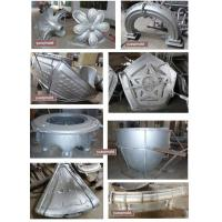 Buy cheap rotomolding aluminum casting mould from Wholesalers