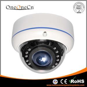 Buy cheap Surveillance SONY CCD Image Sensor Analog CCTV Camera 600TVL Outdoor from wholesalers