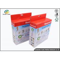 Buy cheap Doctors' Choice Packaging Box Electronics Packaging Boxes Printing Displaying from Wholesalers