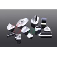 12.7mm Equilateral Prisms Optics Prism For Dispersion Compensation Wavelength Tuning