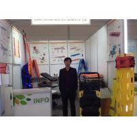 Zhangjiagang New Fellow Med Co., Ltd.