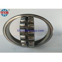 Buy cheap High Speed Heavy Duty C3 Steel Roller Bearing Double Row High Temperature from Wholesalers