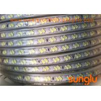 Buy cheap DC / AC 36V  2835 LED Strip Lights For Mining / Tunnel / Underground / Shipbuilding from wholesalers