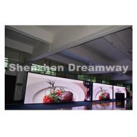 Quality SMD3535 Kinglight P 8 Outdoor LED Display Board with 5500 CD/m2 LEDStudio wholesale