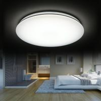Buy cheap High Brightness Ceiling Mounted Luminaire High Power Factor Without Ripple Wave from wholesalers