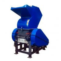 Buy cheap 40HP PP PE PET plastic sizing material Crusher, crushing plastic factory from Wholesalers