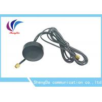 Buy cheap High Gain 28dBi Auto GPS Antenna 1.5m Cable Length For Dash DVD Head Unit Stereos from wholesalers
