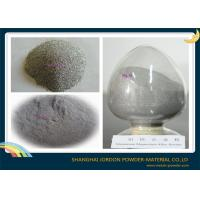 Quality Aviation Industry Flake Al Mg Alloy Powder Mg 40% Al 60% Chemical Composition wholesale