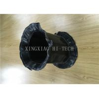 Buy cheap Round / Square Soft Fireproof Fabric Expansion Joint , Expansion Joint Fabric Materials from Wholesalers