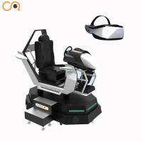 """Buy cheap Classical Exciting 19"""" Screen VR Racing Simulator With 12 Months Warranty from Wholesalers"""