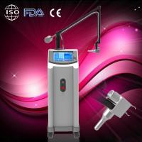 Buy cheap Multi-Function CO2 Fractional Laser Machine System 10600nm For Fractional Cutting Vagina from Wholesalers