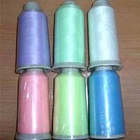 Buy cheap Glow in the Dark Thread ,Glow Silk Luminescent Acylic Yarn from Wholesalers