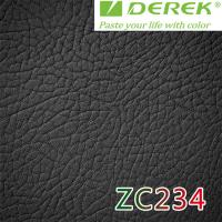 Buy cheap ZC234 Bubble Free Digital Printing Doodle Film / Graffiti Sticker Bomb for Car Wrapping from Wholesalers