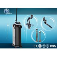 Buy cheap Professional Fractional Co2 Laser Skin Resurfacing Machine For Women from Wholesalers