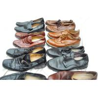 Buy cheap Fashion Used Men's Shoes / Second Hand Leather Casual Shoes Wholesale from Wholesalers