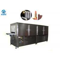 Buy cheap Quick cooling system Cosmetic Freezing Machine for Lip Balm , Lipstick from Wholesalers