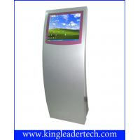 Buy cheap Curved Designed Interactive Touch Screen Museum KiosksTSK8027 from Wholesalers