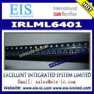 Buy cheap IRLML6401 - IR (International Rectifier) - HEXFET Power MOSFET - sales009@eis-ic.com from Wholesalers