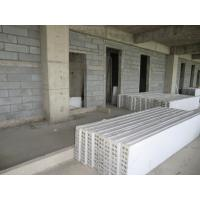 Buy cheap customized Construction Wall Panels , Fire resistant / Thermal Insulation Panels from Wholesalers