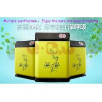 China Air Purifier with HEPA filter home air purifier Removal of formaldehyde Air Filter on sale