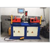 Buy cheap Easy Operation Aluminum Pipe End Forming Machine High Control Accuracy from Wholesalers